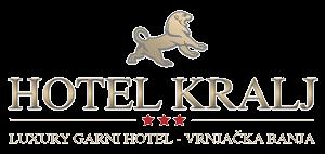 Hotel Kralj logo