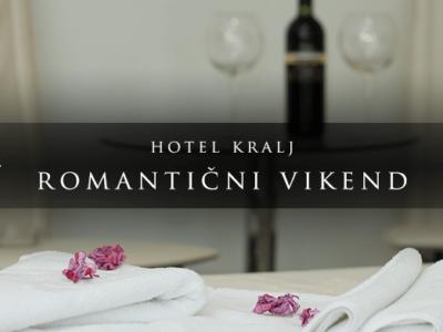 Romantični vikend u Vrnjačkoj Banji i hotelu Kralj