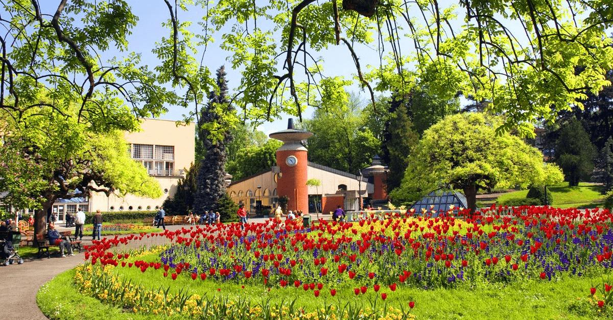 Image result for vrnjacka banja