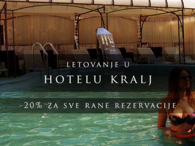 leto u hotelu kralj