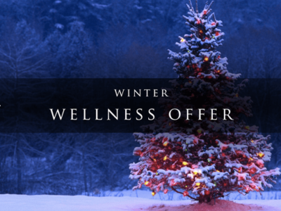 winter wellness offer